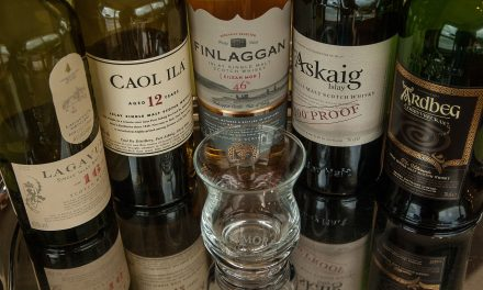 How to Improve your Whisky Tasting Skills