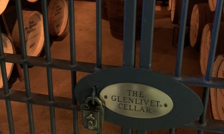 Exploring the Glenlivet