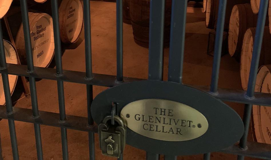 Exploring the Glenlivet