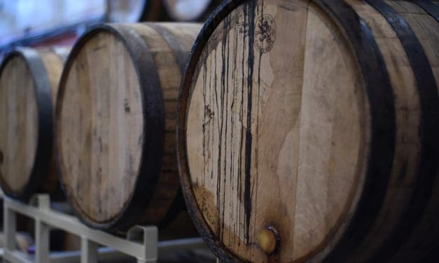 Difference Between a Cask and Barrel