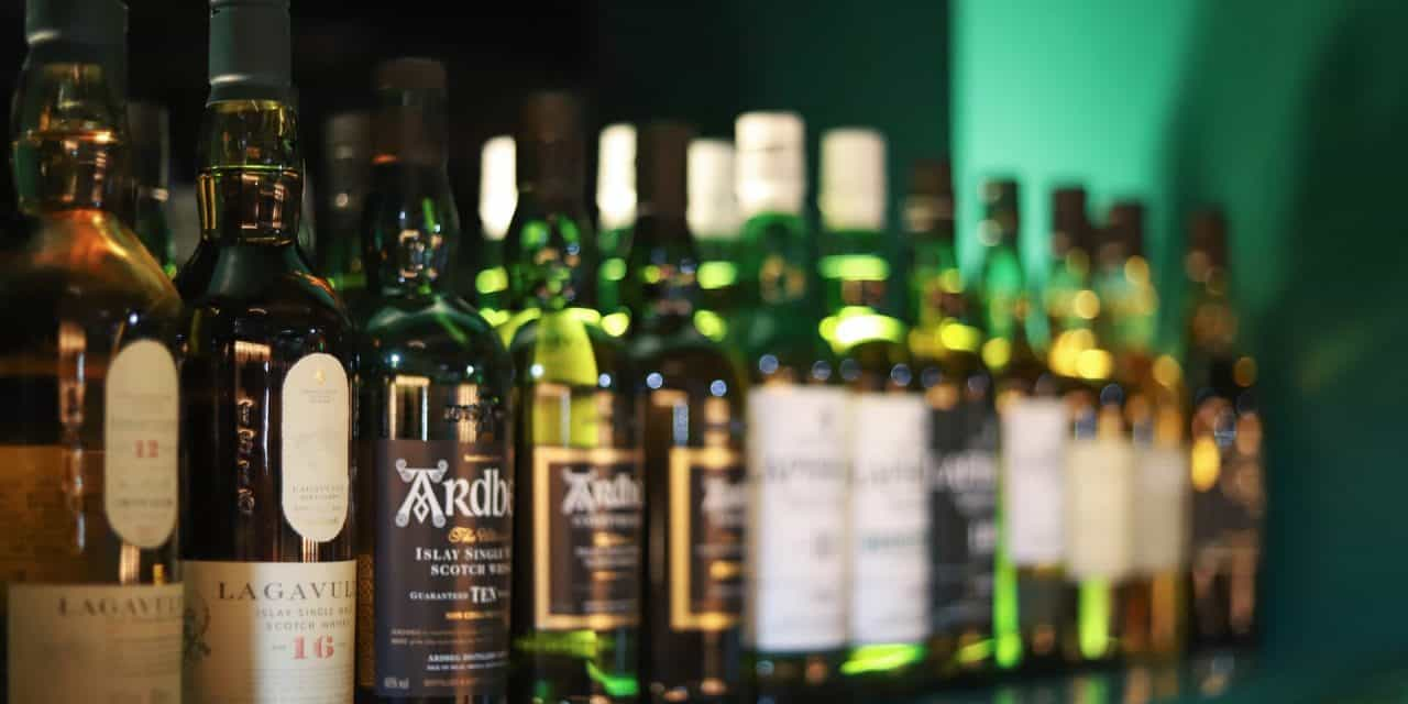 Does Whisky have an Expiry Date?