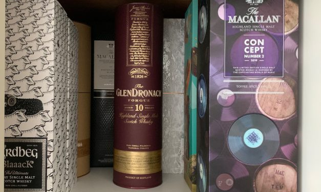 Whisky Collecting – Tips for Beginners