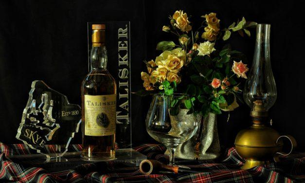 Why Does Whisky Taste Like Smoke?