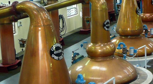 Whisky Distillation Explained – Double vs Triple