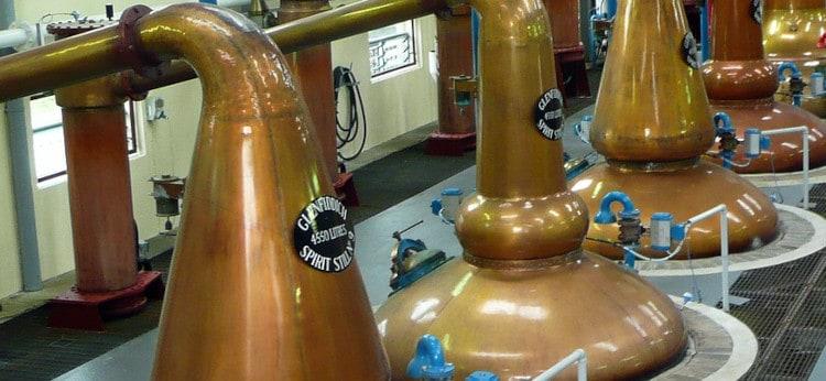 Whisky Distillation Explained – Double vs Triple