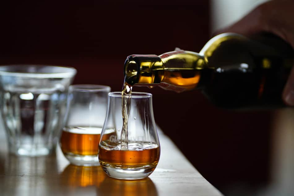 Is Whisky Best Served Neat?