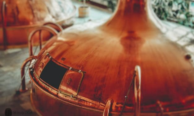 Why is Copper the Best Material for Whisky Stills?