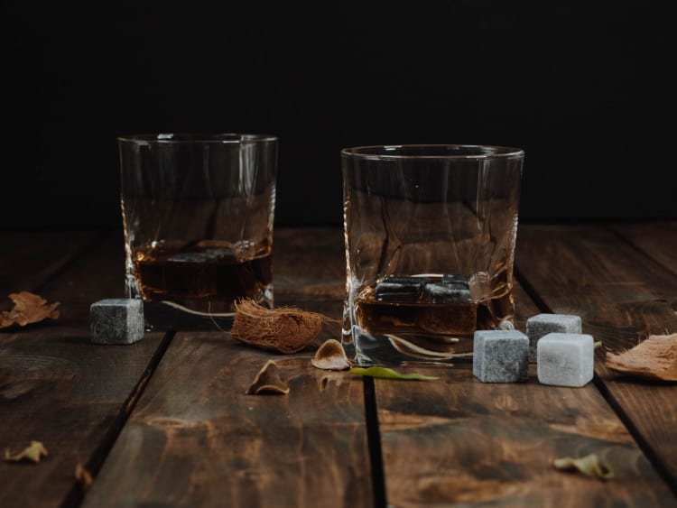 How Many Calories in a Shot of Whisky?