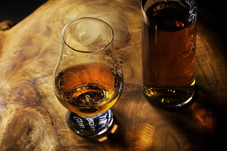 How Much Whisky is in a Dram?