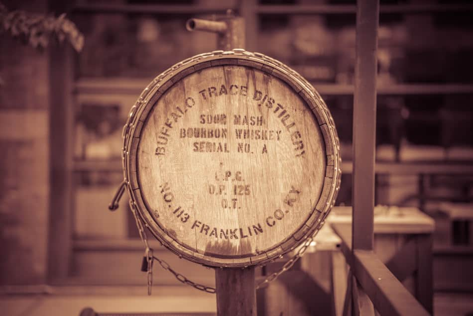 Bourbon Whiskey – A Comprehensive Guide