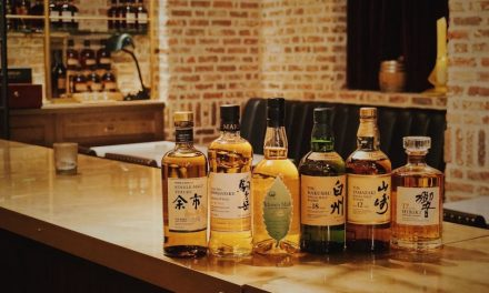 Japanese Whisky – A Comprehensive Guide