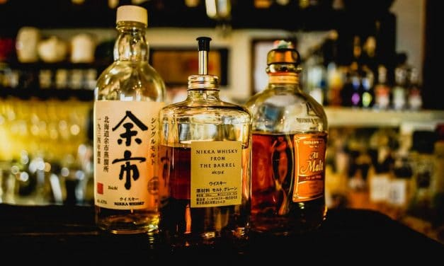 15 Japanese Whiskies for Beginners to Try